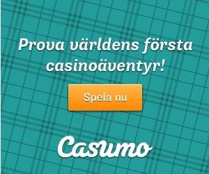 Casumo-annons