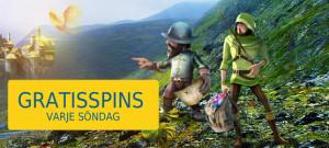 karl casino free spins