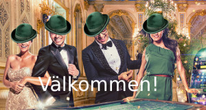 mr green casino free spins