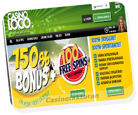 casinofaktura på casino loco