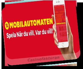 mobilautomaten casinofaktura